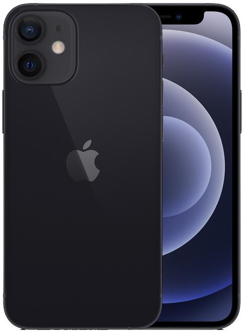 APPLE iphone 12 mini 64gb noir