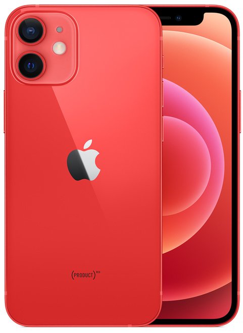 APPLE iphone 12 mini 128gb rouge