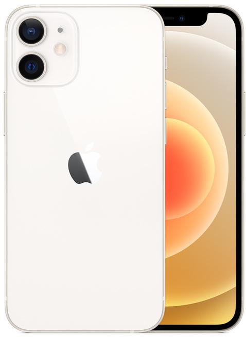 APPLE iphone 12 mini 256gb BLANC