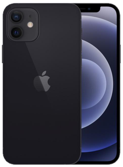APPLE iphone 12 64gb noir