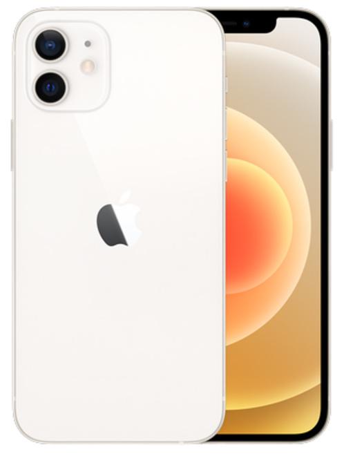 APPLE iphone 12 64gb blanc