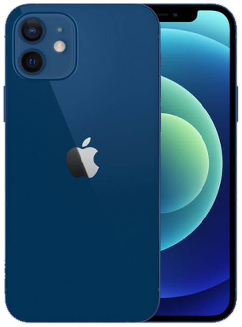 APPLE iphone 12 128gb bleu