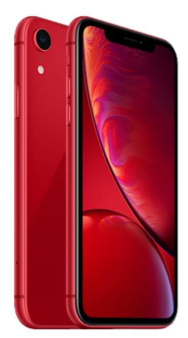 APPLE iphone xr 64gb rouge usb-c