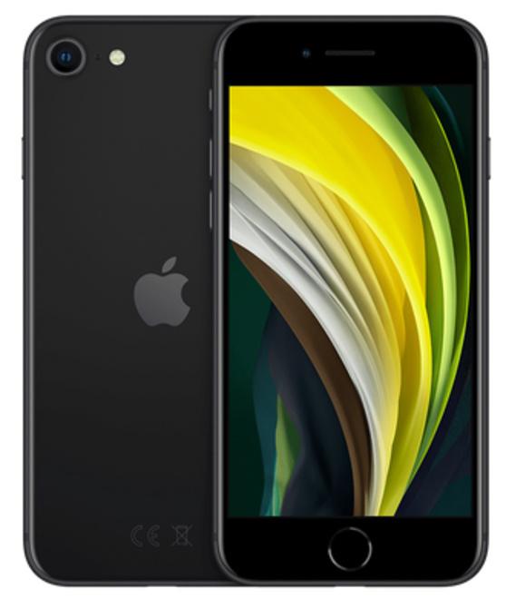 APPLE iphone se 64gb noir usb-c