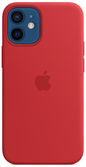 APPLE coque magsafe red edition p/ip mini 12