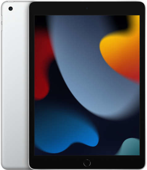 APPLE iPad.10,2.256Go.Silver.