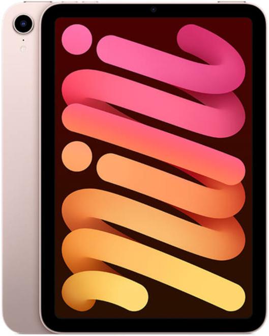 APPLE iPad.mini.64Go.Pink