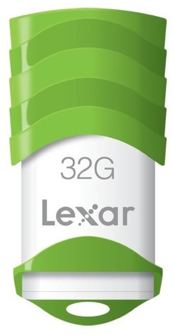 LEXAR JUMPDRIVE 32GB V30 VERT