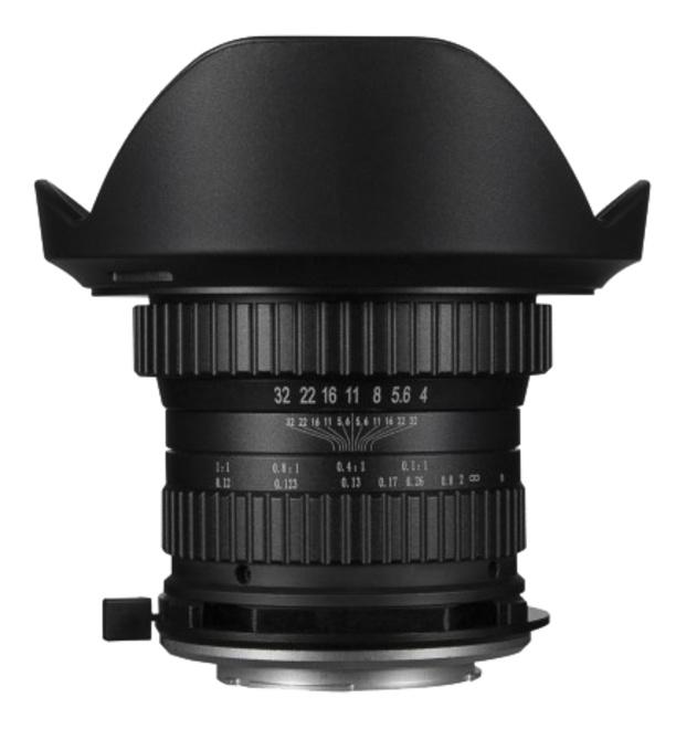 LAOWA 15/4 Wide Angle Macro Nikon