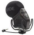 RODE PHOTO MICRO STEREO VIDEOMIC PRO R - R 100274