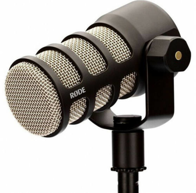 RODE PHOTO MICROPHONE PODMIC - R 100308