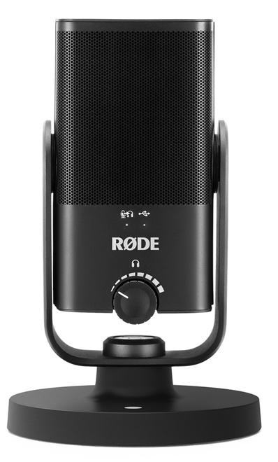 RODE PHOTO MICRO USB NT-USB MINI - R 100316
