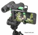 CARSON Pro Adaptateur Smartphone HookUpz 2.0