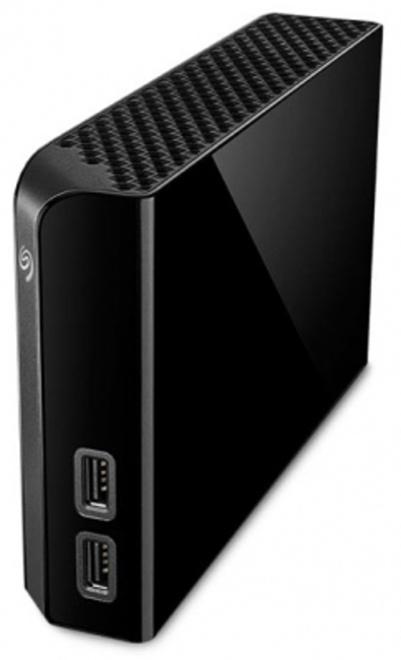 SEAGATE 8To 3'5 Backup Plus w/Hub