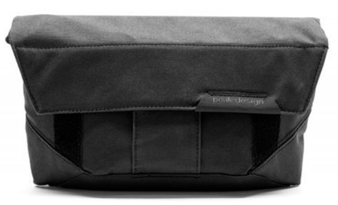 PEAK DESIGN Etui souple The Field Pouch Black