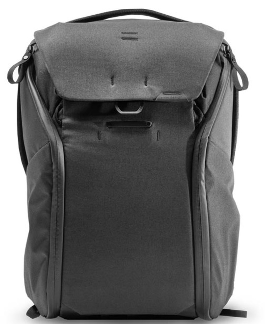 PEAK DESIGN sac a dos everyday backpack 20l v2 bk