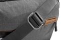 PEAK DESIGN fourre-tout everyday sling 6l v2 ash