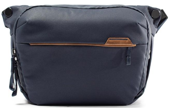 PEAK DESIGN fourre-tout everyday sling 6l v2 bleu