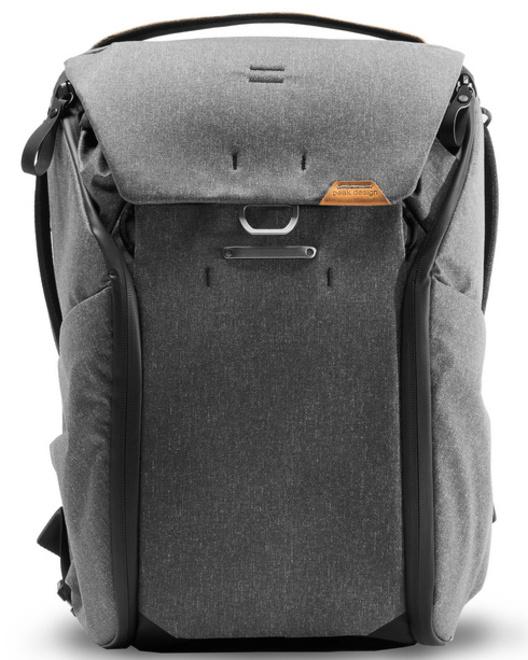 PEAK DESIGN sac a dos everyday bpack 30l v2 gris