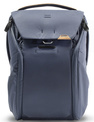 PEAK DESIGN sac a dos everyday bpack 30l v2 bleu