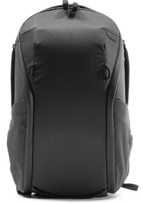 PEAK DESIGN sac a dos everyday bpack 15l v2 bk