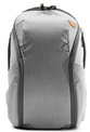 PEAK DESIGN sac a dos everyday bpack 15l v2 ash