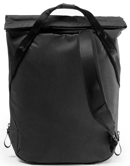 PEAK DESIGN sac a dos everyday totepack 20l v2 bk