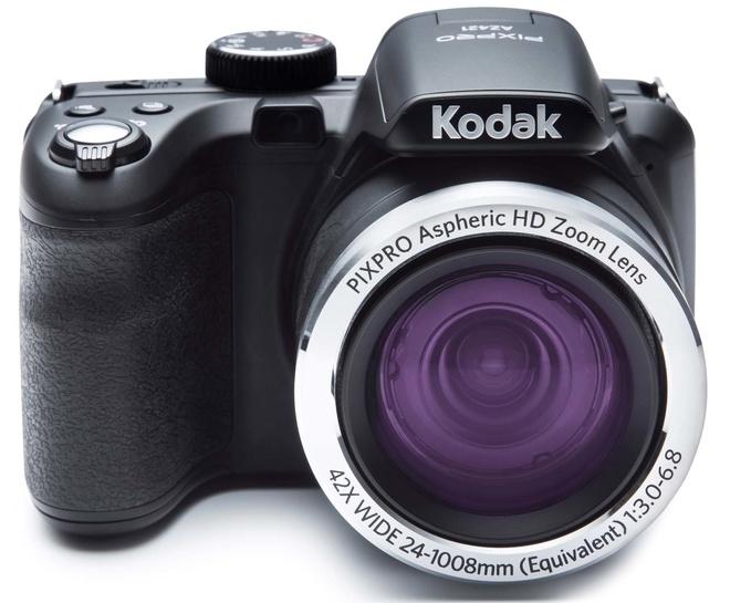 KODAK PixPro AZ421 Noir