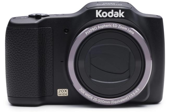 KODAK Pixpro FZ201 Noir