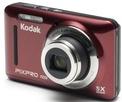 KODAK Pixpro FZ53 Rouge
