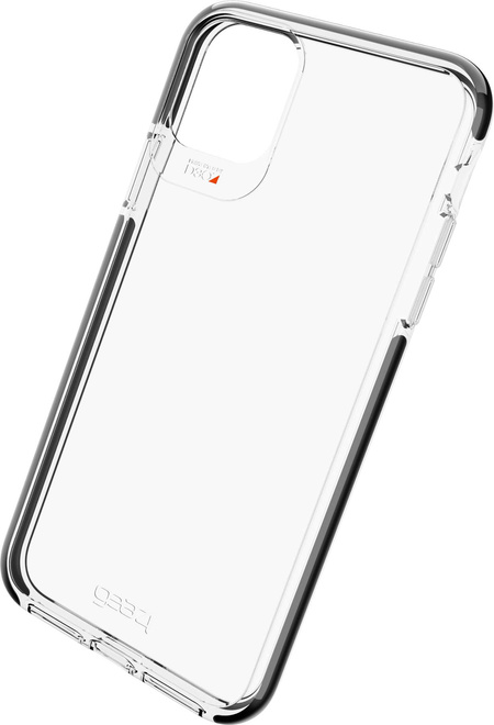 GEAR 4 coque piccadilly noir p/iph 11 pro max