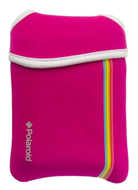 POLAROID PHOTO Polaroid Etui Neoprene p/SNAP PINK.