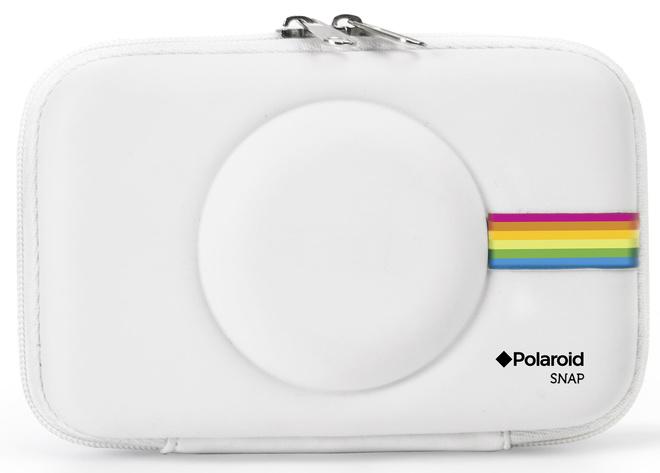 POLAROID PHOTO Polaroid Etui Neoprene p/SNAP WHITE.