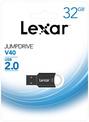 LEXAR JumpDrive 32GB V40