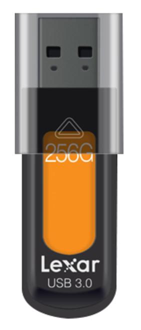 LEXAR Jump Drive 256GB S57 Orange