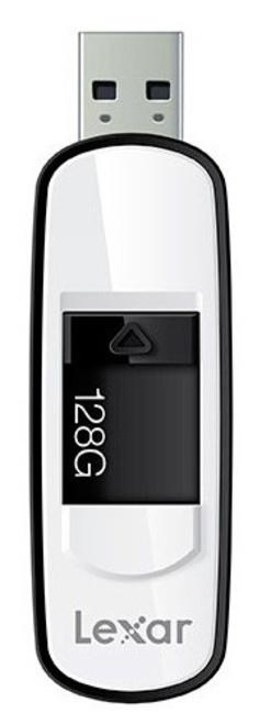 LEXAR Jump Drive 128GB S75