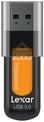 LEXAR JumpDrive 256GB  S57 Orange