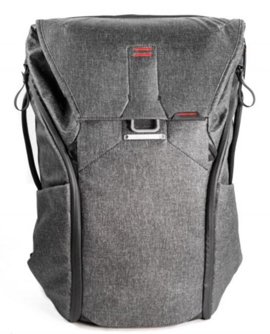 PEAK DESIGN Sac a dos Everyday Backpack 30L Gris