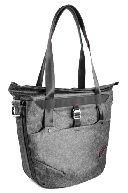 PEAK DESIGN FOURRE-TOUT EVERYDAY TOTE 20L GRIS