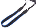 THINK TANK courroie camera strap v2 bleu.