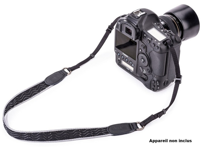 THINK TANK courroie camera strap v2 gris.