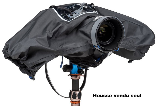 THINK TANK Hydrophobia Housse M 24-70 V3