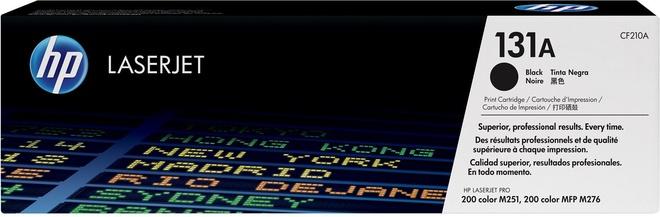 HEWLETT PACKARD HP131a noir laserjet pro 200