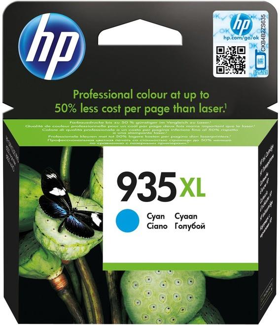 HEWLETT PACKARD HP 935 XL CYAN
