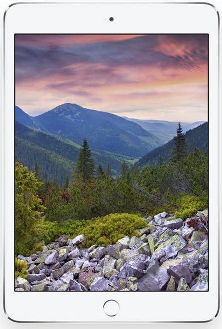 APPLE iPad mini3.wifi.16go.argent.