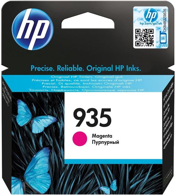 HEWLETT PACKARD HP 935 magenta.