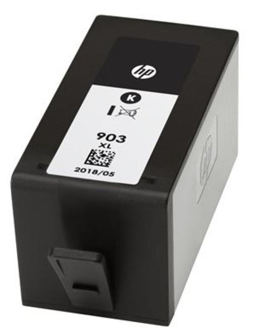 HEWLETT PACKARD n 903 xl noir.