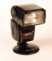 PENTAX K-10 + 18-55mm + FLASH AF540