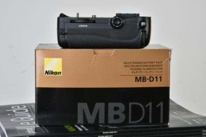 NIKON GRIP MB-D11