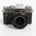 FUJIFILM X-T30 + 15-45mm f/3.5-5.6
